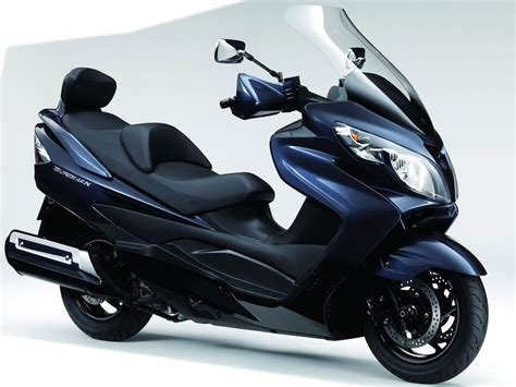 New Suzuki Burgman 400 2012 Suzuki Burgman 400 Abs Motorcycles Insurance