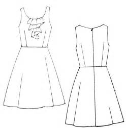 how to draw a dress how to draw a wedding dress easy step by step how to