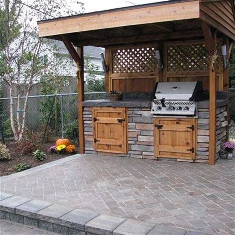 covered outdoor kitchen cost 25 best ideas about modular outdoor kitchens on pinterest