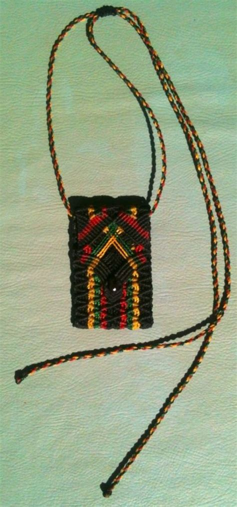 Macrame Thread Bags - 50 best images about macrame bags pouches on