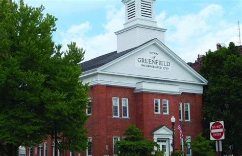 Detox Greenfield Ma by Partial Tax Breaks For New Greenfield Businesses Hits 94 3