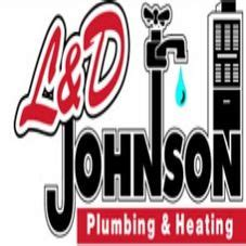 Johnson Plumbing And Heating by L D Johnson Plumbing And Heating Hvac Contractor