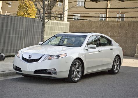 2010 acura tl expert and consumer reviews on easyautosales