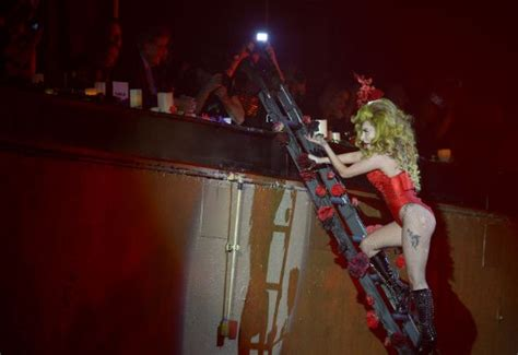 piano monster festivals music theatre and dance plymouth state lady gaga roseland ballroom 4 6 14 village voice
