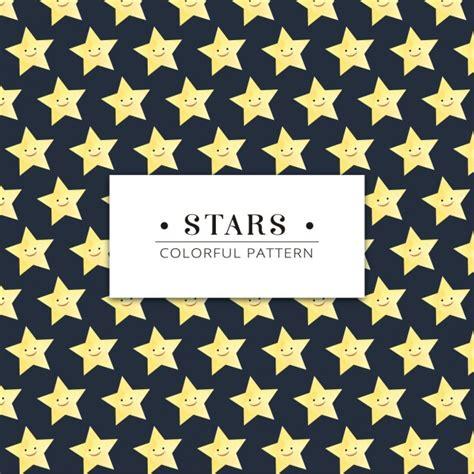 star pattern freepik smiley stars pattern vector free download