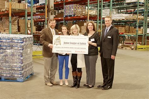 Brookshirebrothers Com Sweepstakes - brookshire brothers 2015 charitable foundation recipients brookshire brothers