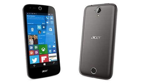 Harga Acer M330 smartphone windows 10 mobile murah acer liquid m330 mulai