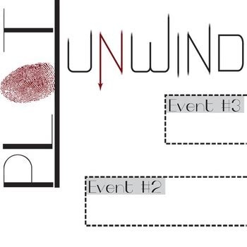 unwind plot diagram unwind plot chart organizer diagram arc by neal