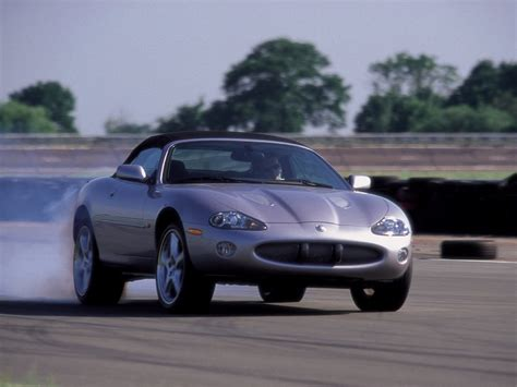 2001 jaguar xkr silverstone pictures specifications and