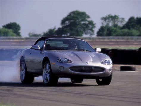 jaguar silverstone 2001 jaguar xkr silverstone edition images photo