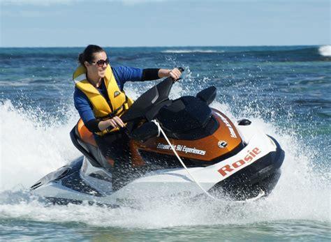 jet ski boat rs perth hillarys mandurah perth jet ski tours hire