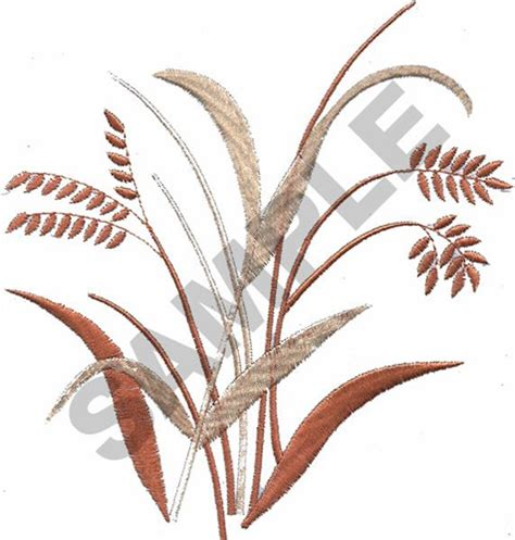 embroidery design wheat foods great notions embroidery design wheat from great