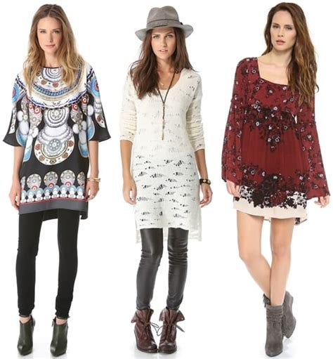 Kenzo Tunic Bd the gallery for gt boho winter dress