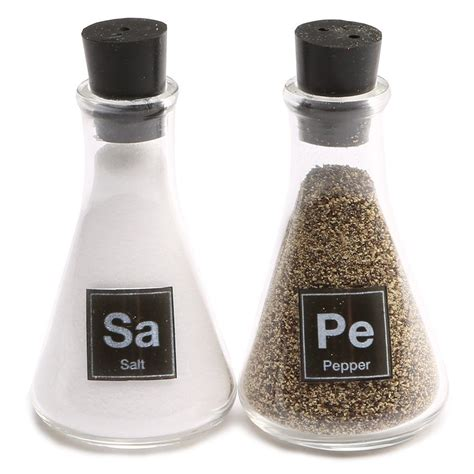 how to go from salt and pepper to all white hair science flask salt and pepper shakers amazing must haves