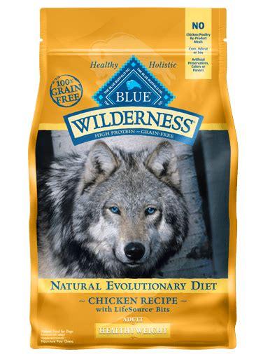 blue wilderness puppy blue buffalo bloomingtails