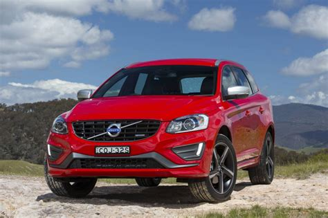 volvo xc60 sale 2013 volvo xc60 now on sale in australia from 58 990