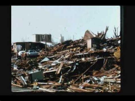 the xenia ohio tornado of 1974 youtube