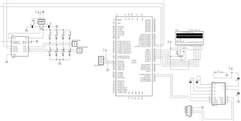 membuat barcode reader membuat alat monitoring penghitung barang menggunakan