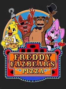 Shirts freddy s fnaf five nights at freddy s logo fun times