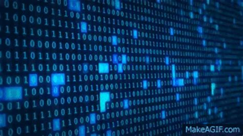 snowflake pattern gif binary code gifs search find make share gfycat gifs
