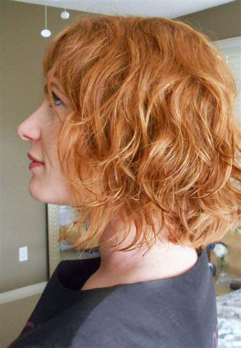 medium wave perms beach wave perm hair pinterest perms for short hair