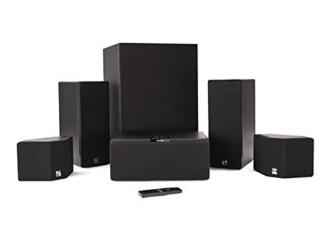 enclave audio cinehome hd 5 1 wireless audio home theater