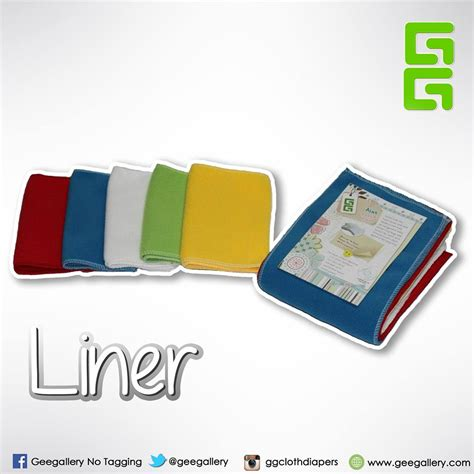 Fleece Liner Enphilia jual clodi cloth murah