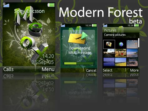 sony themes beta mf beta sony ericsson theme by e mox on deviantart