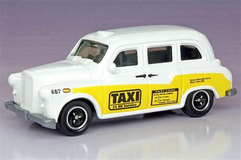 Matchbox Fx Taxi image matchbox fx4 taxi 1282ef jpg matchbox