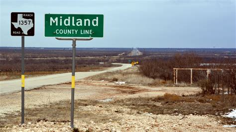 Midland County Records Images From The Field Vz Environmental