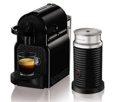delonghi nespresso inissia coffee machine coffee 1oo appliances