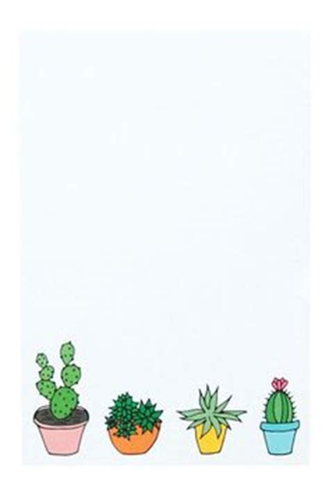 cacti doodle alana keenan grow pinterest cactus