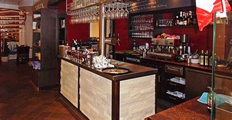 gastronomie design pizzeriaeinrichtungen beispiele gastronomie design