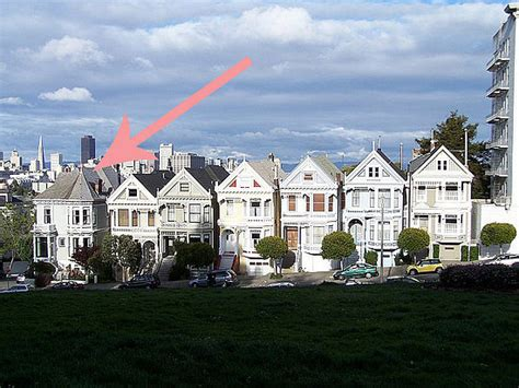On The Market The Painted Ladies Neighboring Sister Popsugar Home