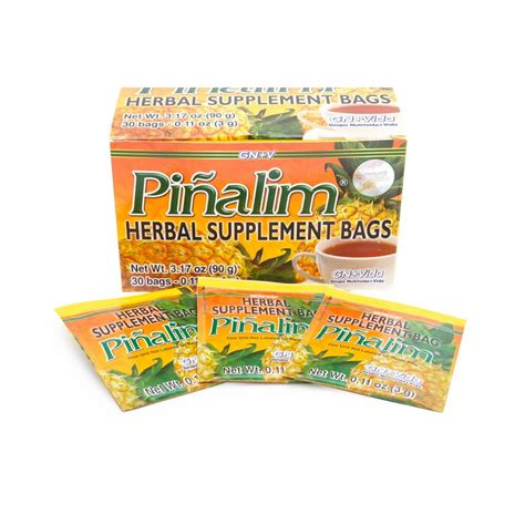 Pastillas Naturistas Detox by Pinalim Tea Review Update May 2018 6 Things You Need