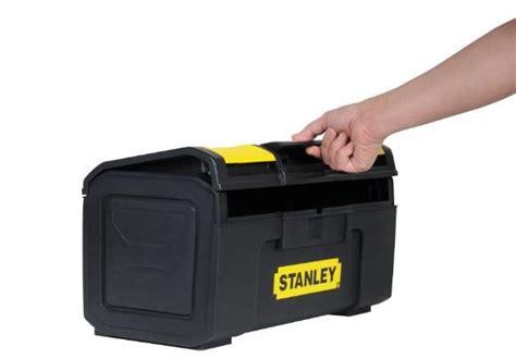 cassette stanley cassetta porta utensili quot tool box quot da 16 pollici stanley