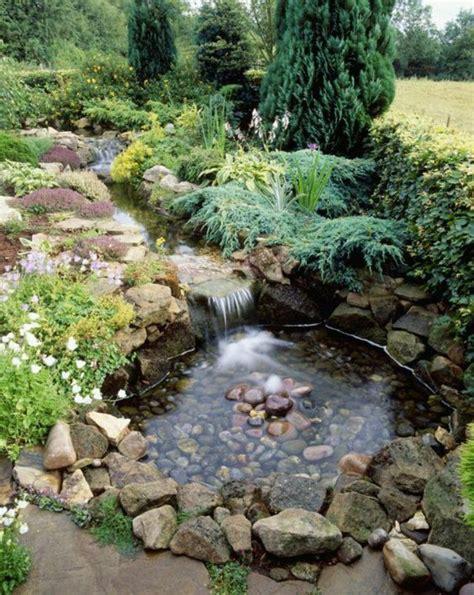 Garten Teich Pflanzen by 1001 Ideen Und Gartenteich Bilder F 252 R Ihren Traumgarten