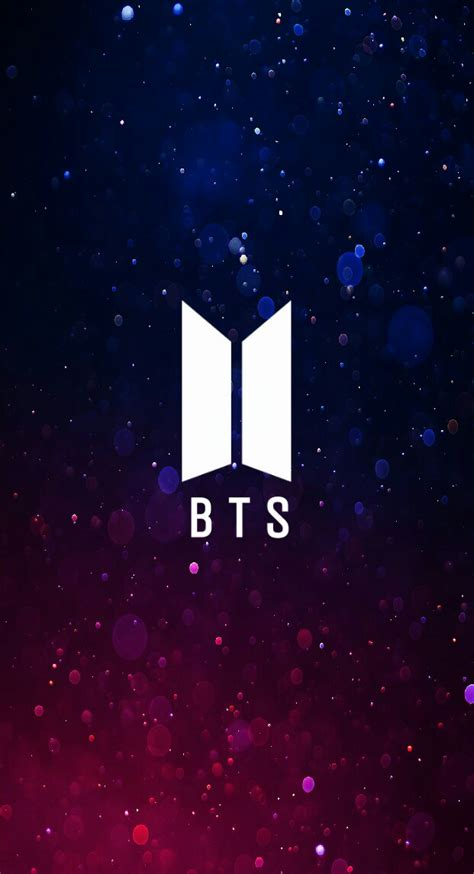 bts logo wallpaper phone bts army beyond the scene new logo 2017 bts