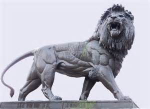 the maiwand lion forbury gardens 169 roger may