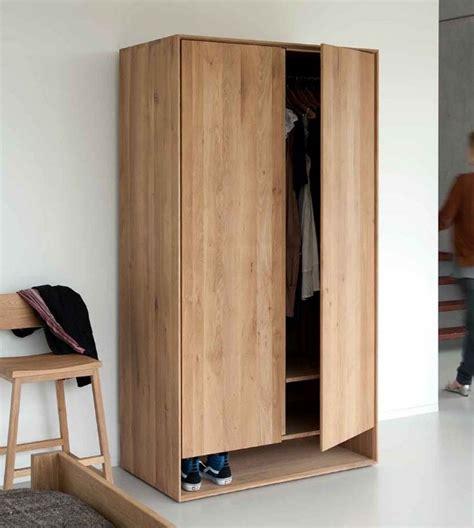 Lemari Pakaian Ukuran Sedang 20 lemari kayu minimalis paling keren kwalitas terbaik