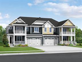 twin home floor plans multi family home plan kerala home design and floor plans