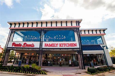 Paula Deens Family Kitchen by Paula Deen S Family Kitchen Opening Date Announced