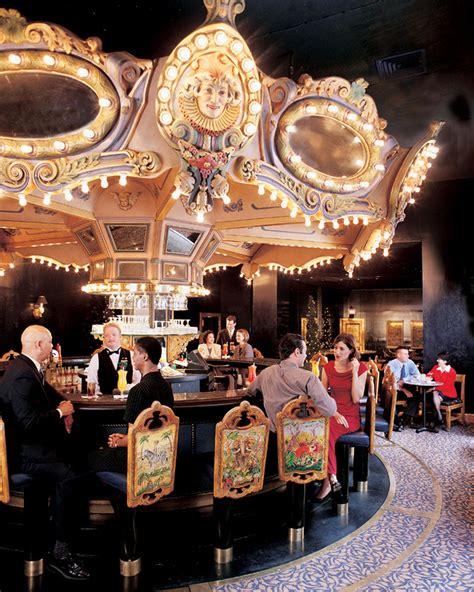 carousel piano bar lounge wikipedia