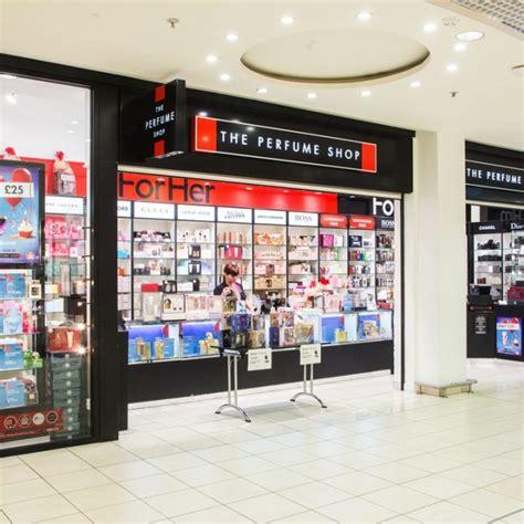 Parfum Shop the perfume shop centre