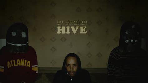couch earl sweatshirt earl sweatshirt quot hive quot ft casey veggies vince staples
