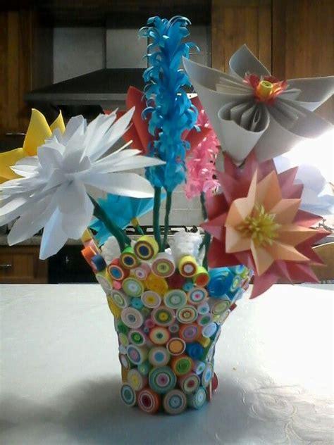 fiori con fazzoletti di carta oltre 1000 idee su fiori realizzati con fazzoletti di