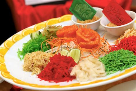 halal new year food 7 halal restaurants in klang valley for your cny