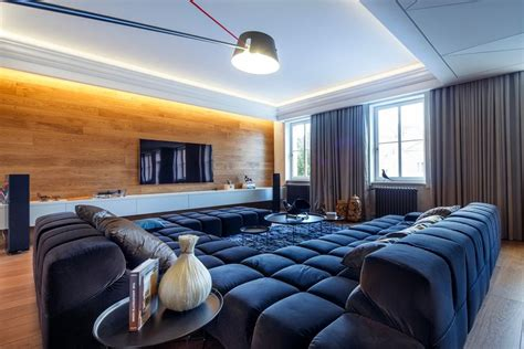 two sophisticated luxury apartments in men s choice 2 a sophisticated apartment with a timeless