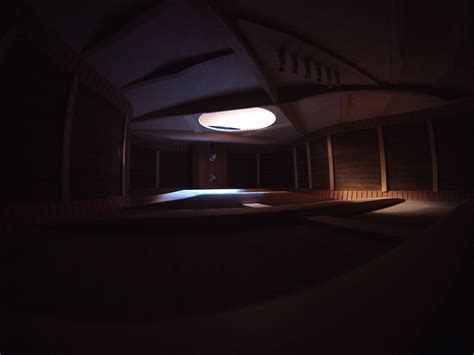 inside of a a beautiful look at the inside of a guitar