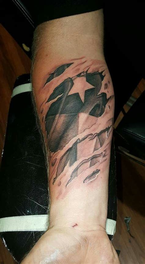 texas tattoo designs best 25 flag ideas on